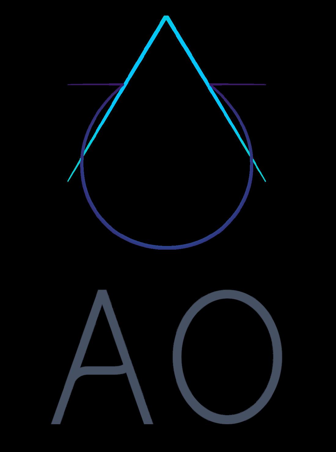 Alpha Omega Wasser